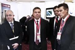 IV Московский международный Конгресс по интеллектуальным транспортным системам