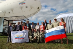 International Aviation and Space Salon MAKS 2013